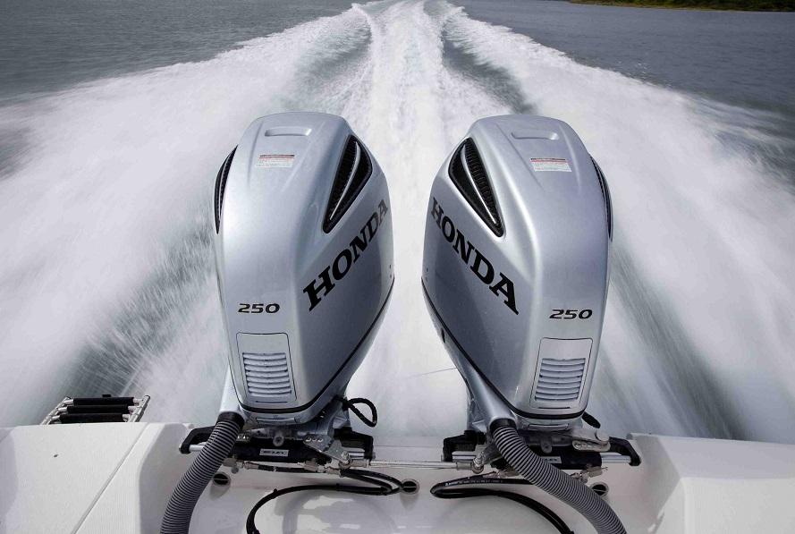 Honda gulf marine inc panama city florida boat dealer for Motor city powersports hours