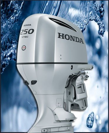 Honda Marine Products