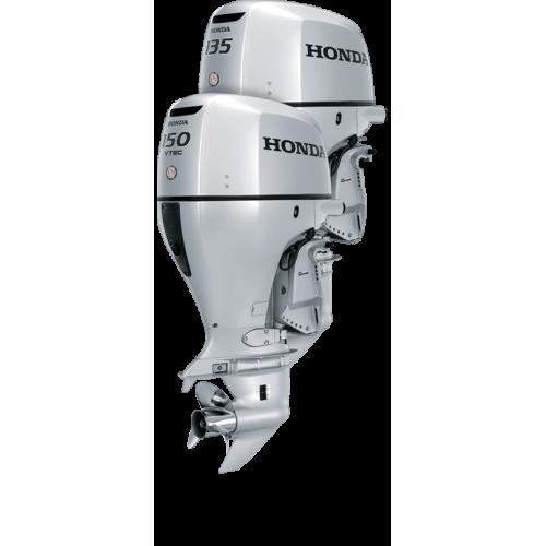 135 Hp Outboard Motor By Honda Marine