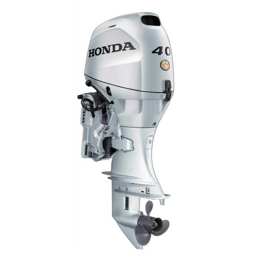 40 HP Outboard by Honda Marine