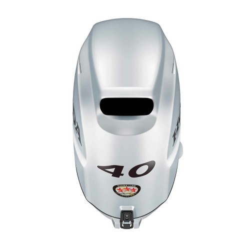 40 HP Outboard by Honda Marine