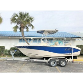 2019 20 HFC by Sea Chaser (Royal Blue)