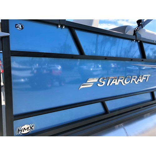 2019 EXS 3 by StarCraft Marine (Wave Blue)